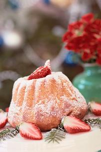 ケーキの写真素材 [FYI03235452]