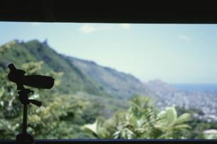 双眼鏡の写真素材 [FYI03236089]
