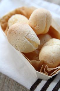 パンの写真素材 [FYI03237615]