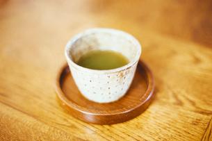 緑茶の写真素材 [FYI03238317]