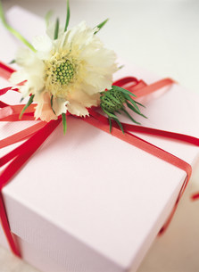プレゼントの写真素材 [FYI03238742]