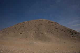 テティ王のピラミッドの写真素材 [FYI03243251]