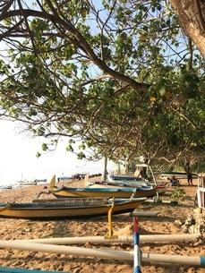 バリ島 ビーチの写真素材 [FYI03245980]