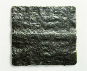 有明産の焼海苔の写真素材 [FYI03248705]
