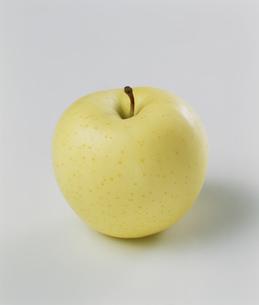 りんご「金星」の写真素材 [FYI03248850]