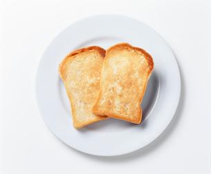 トースト フランス風パンの写真素材 [FYI03248932]