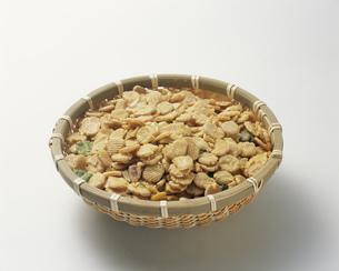 うち豆の写真素材 [FYI03249083]