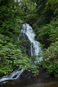 七滝の写真素材 [FYI03254520]