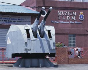 海事博物館の写真素材 [FYI03257731]