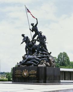 国家記念碑の写真素材 [FYI03257756]