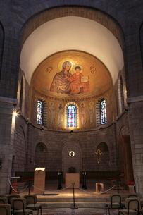聖母マリア永眠教会の写真素材 [FYI03259505]