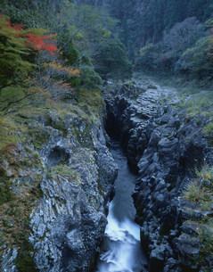 高千穂峡の写真素材 [FYI03260815]