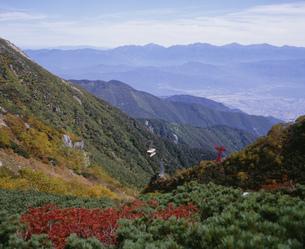 駒ヶ岳ロープウェイの写真素材 [FYI03260933]
