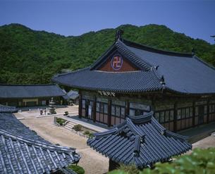海印寺 陜川郡 韓国の写真素材 [FYI03261198]
