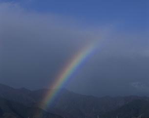 虹の写真素材 [FYI03263334]
