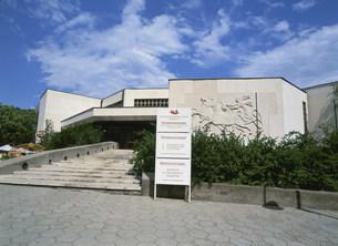 イスクラ歴史博物館の写真素材 [FYI03264623]