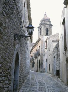 サンドメニコ教会の写真素材 [FYI03265480]