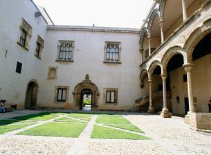 シチリア州立美術館の写真素材 [FYI03266236]
