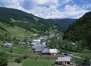 農村風景の写真素材 [FYI03266992]