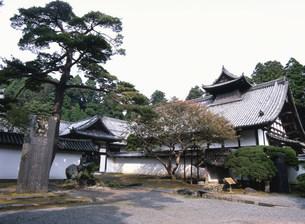 瑞巌寺の庫裡の写真素材 [FYI03267312]