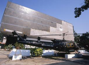 戦争証跡博物館の写真素材 [FYI03267334]