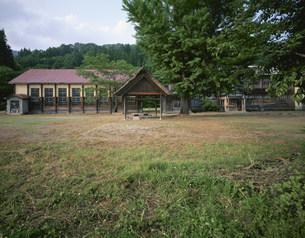 旧喰丸小学校民俗資料館の写真素材 [FYI03269079]