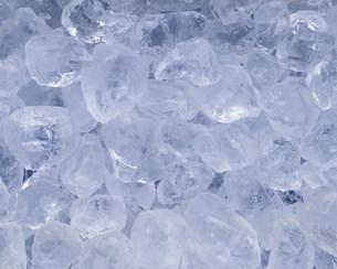 氷の写真素材 [FYI03274766]