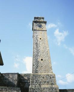時計塔の写真素材 [FYI03276484]