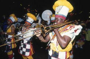ジャンカヌーパレード 12月26日から1月1日の写真素材 [FYI03278530]