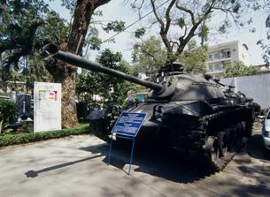 戦争証跡博物館の写真素材 [FYI03280361]
