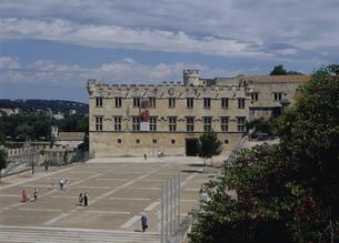 プチパレ美術館にてフランスの写真素材 [FYI03282236]