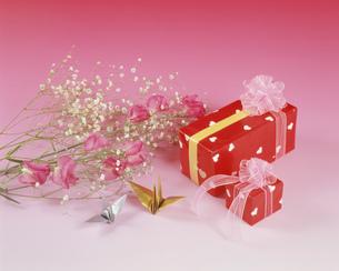 プレゼントのイメージの写真素材 [FYI03285832]