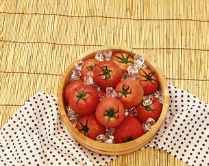 トマトの写真素材 [FYI03285840]