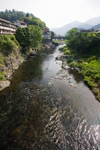 吉田川の写真素材 [FYI03289890]