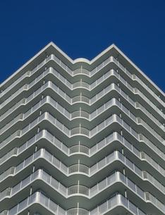 高層住宅の写真素材 [FYI03291048]