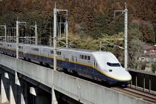 東北新幹線Maxの写真素材 [FYI03292963]