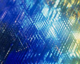 光クロスの写真素材 [FYI03298053]