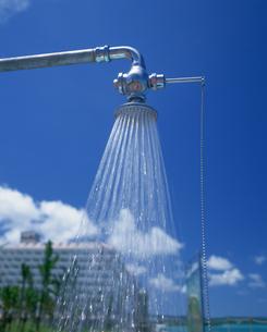 シャワーの写真素材 [FYI03298758]