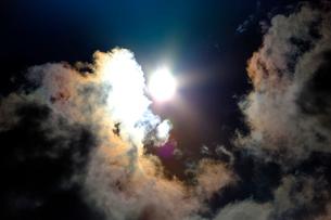 イメージ、太陽の宴の写真素材 [FYI03301564]