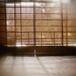 祇園のお茶屋さんの写真素材 [FYI03303224]