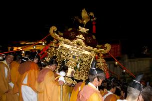 金刀比羅宮例大祭の写真素材 [FYI03303598]