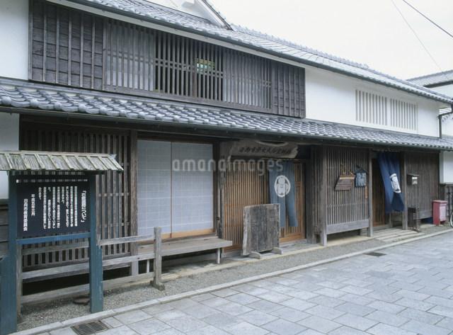 日向市歴史民俗資料館の写真素材 [FYI03303820]