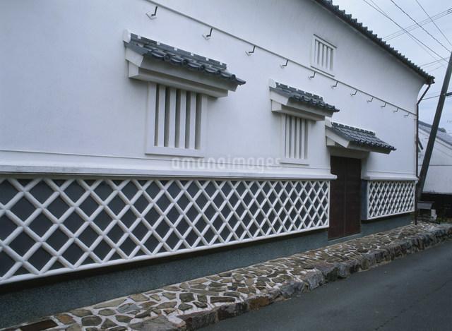 美々津重要伝統的建造物群の写真素材 [FYI03303825]