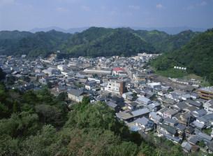 有田町展望の写真素材 [FYI03303873]