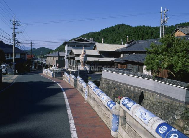 陶芸の里 中尾山の写真素材 [FYI03303875]