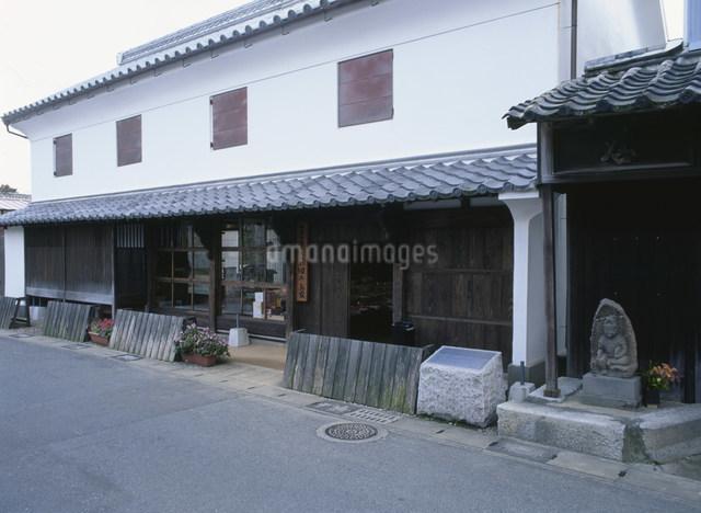 佐賀市歴史民俗館の写真素材 [FYI03303878]