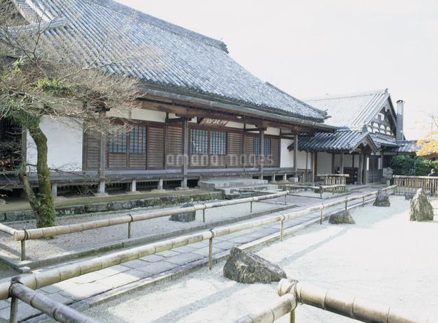 光明禅寺の写真素材 [FYI03303909]