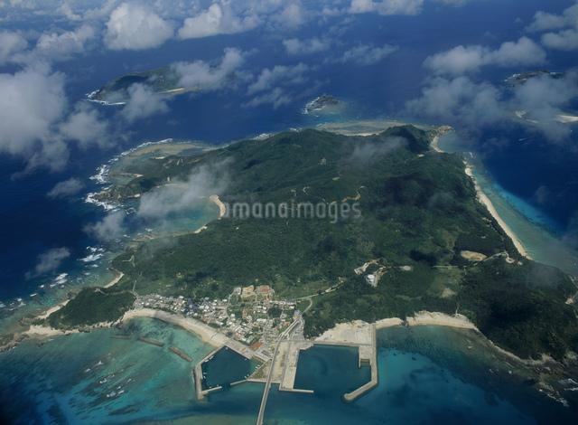 慶良間諸島の写真素材 [FYI03303952]
