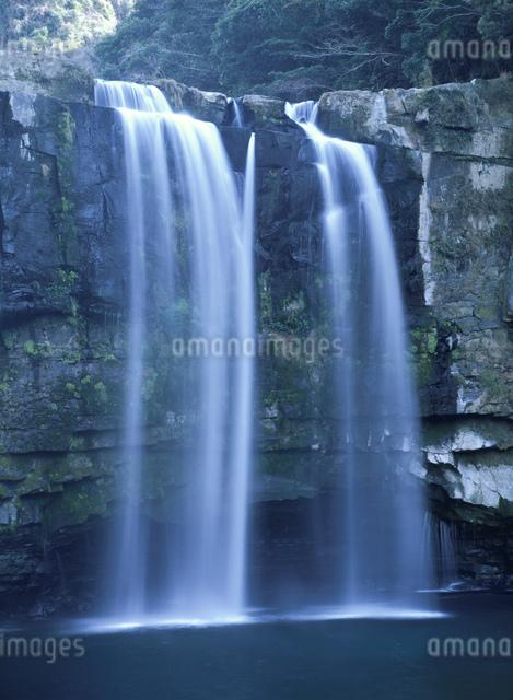 神川大滝の写真素材 [FYI03304122]