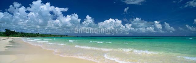 渡口の浜の写真素材 [FYI03304178]